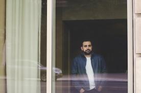 21 Yousef Alqamoussi wondow