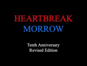 Heartbreak Morrow FRONT COVER